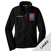 L217 - M129E004 - EMB - NYLT Ladies Fleece Jacket