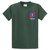 PC61 - M129E004 - EMB - NYLT T-Shirt